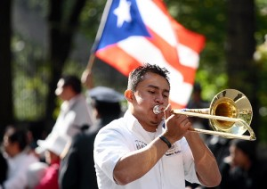 Hispanic Day Parade by PaulS via Flickr
