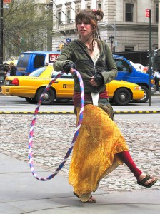 NYC street dancers - 03 by Ed Yourdon via Flickr