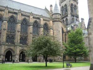 glasgow university by Gavin Gilmour via Flickr