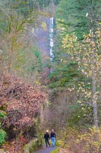 Columbia River Gorge, Nov 2009 - 19 by Ed Yourdon via Flickr